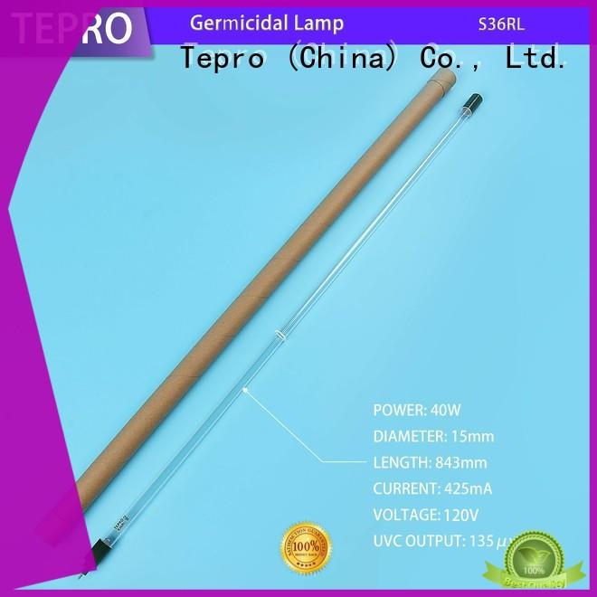 bactericidal portable uv lamp amalgam supplier for fish tank