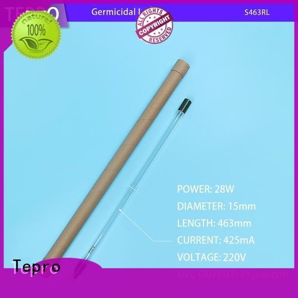 Tepro bactericidal uv antibacterial light manufacturer for aquarium