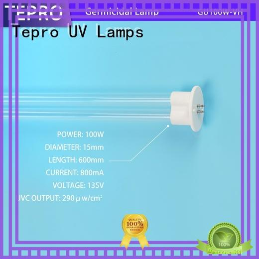 professional buy uv light supplier for hospital Tepro