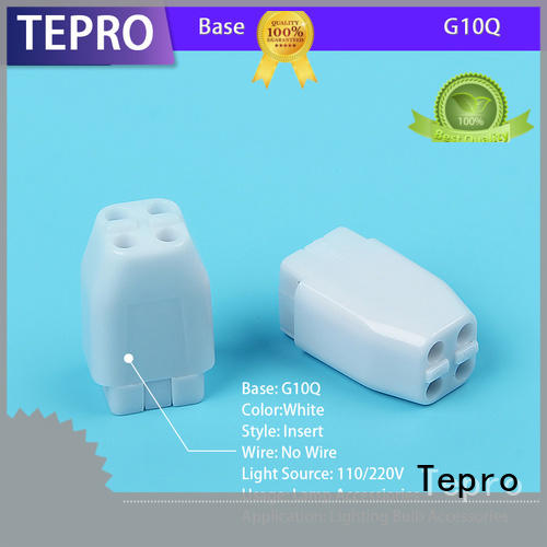 Tepro conventional lamp holder parts for well water