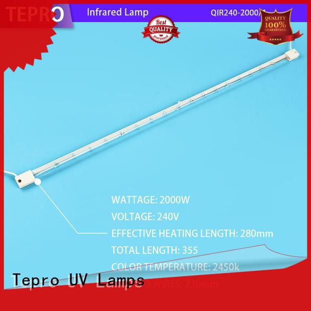 Tepro infrared light lamp manufacturer for hospital