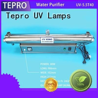 best uv water purifier factory for fish tank