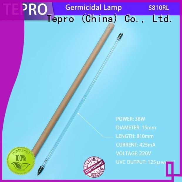 Tepro 12mm uv light sterilizer supplier for aquarium