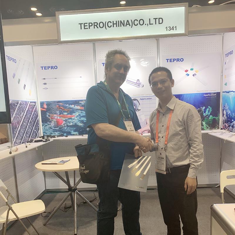 Tepro-Uv Light Online-global Pet 2019-1
