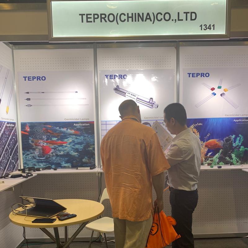 Tepro-Uv Light Online-global Pet 2019-6