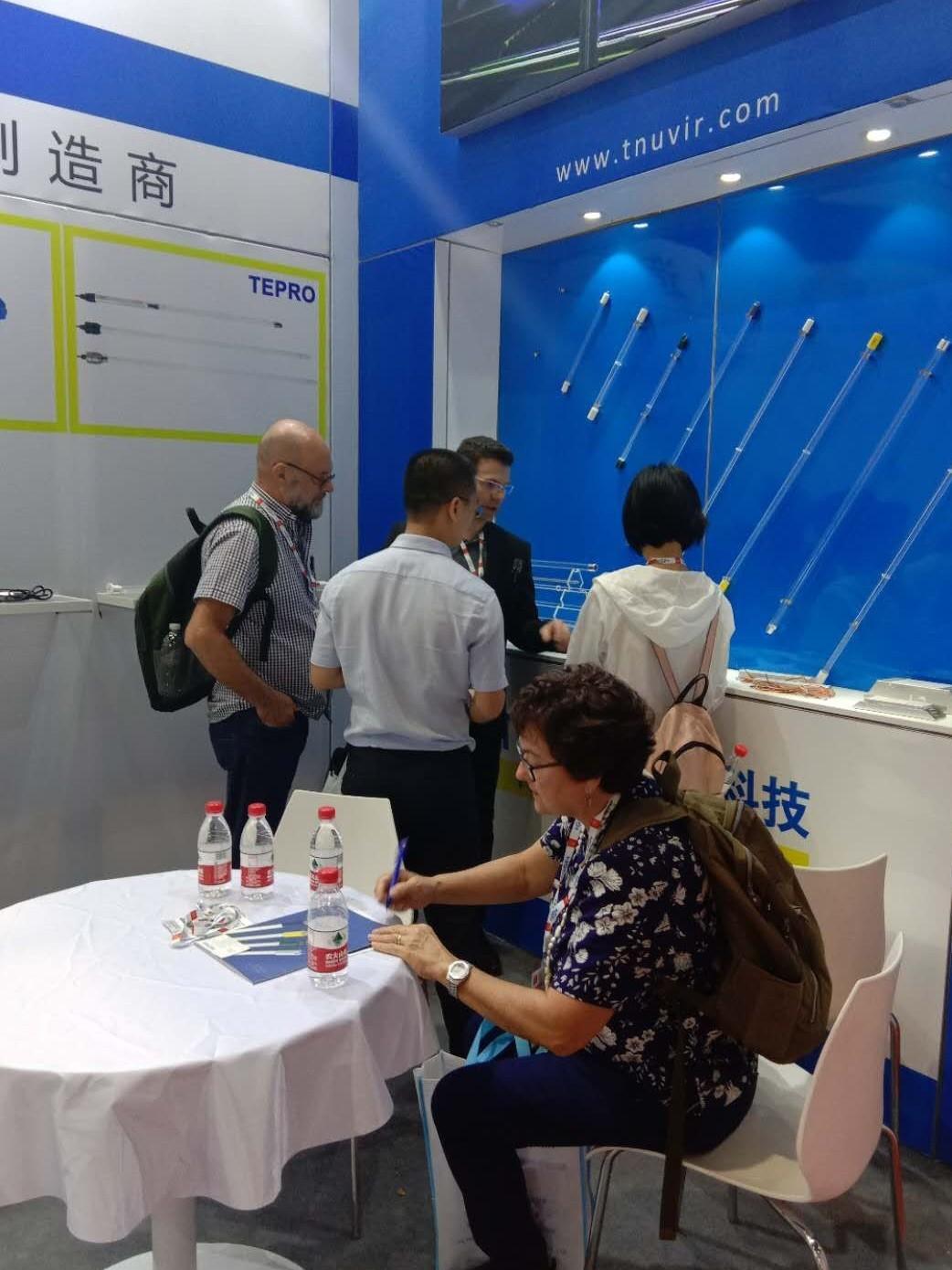 Tepro-Aquatech China Environment 2019 In Shanghai, Tepro china Co, Ltd-2