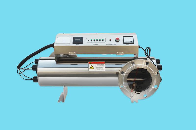 Ultraviolet Light Water Purifier TN-ZWX75-1