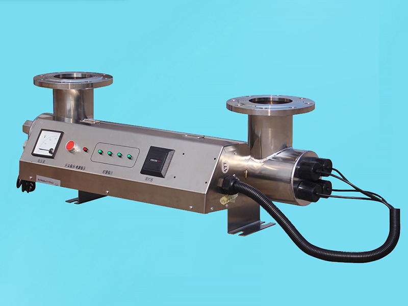 conventional uv light for well supplier for pools-4