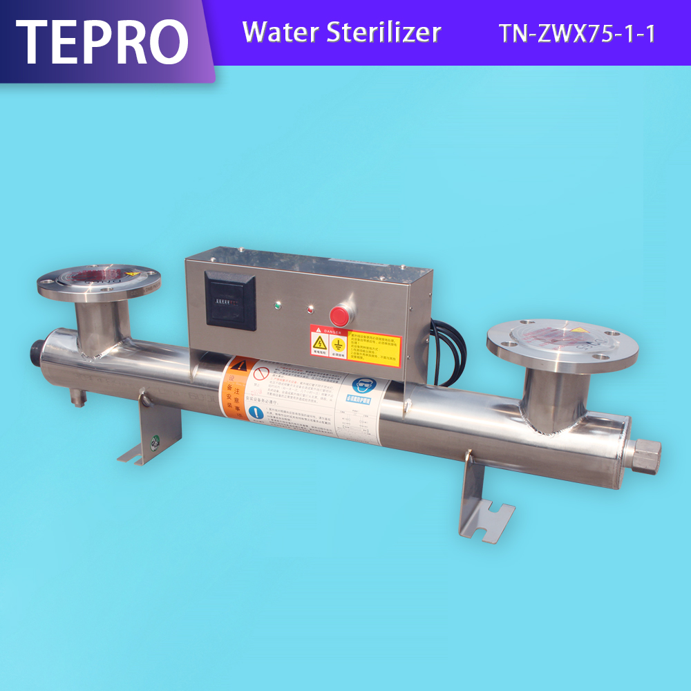 submersible sterilizing light 17mm supplier for pools-Tepro-img-1