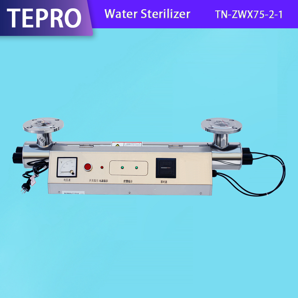 news-Tepro-Tepro best ro uv water purifier manufacturer for pools-img