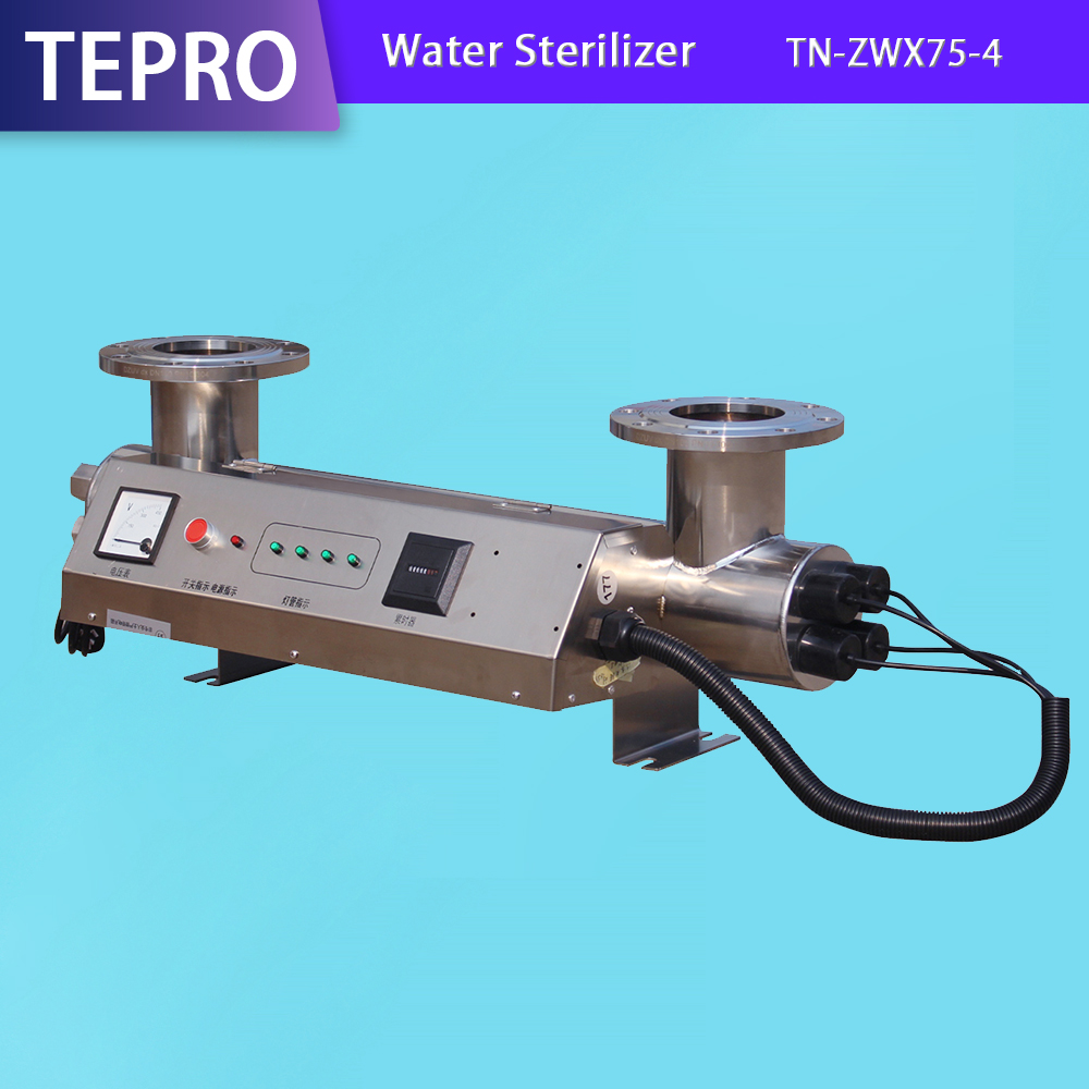 Tepro best ro uv water purifier supplier for reptiles-Uv Lamps,Water Treatment Equipment,Uv Steriliz-1