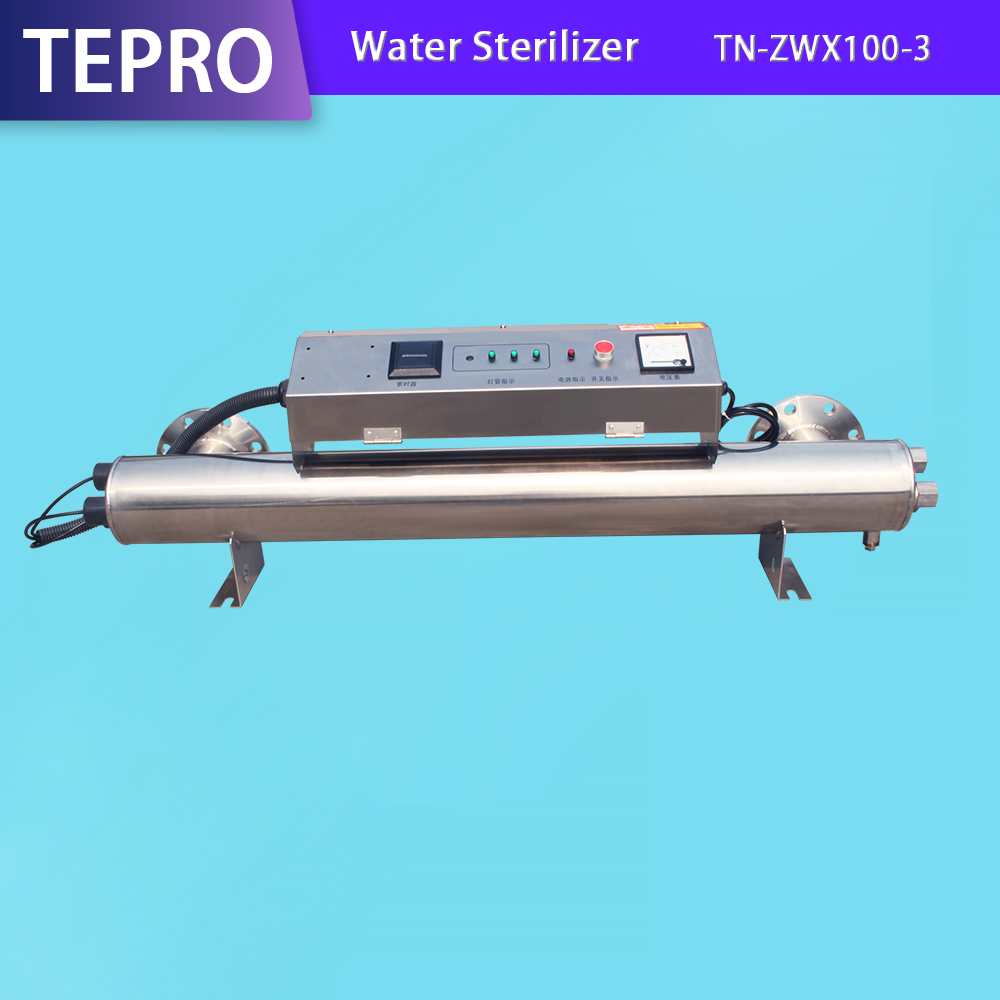 product-Tepro 810mm ultraviolet light water purifier customized for aquarium-Tepro-img