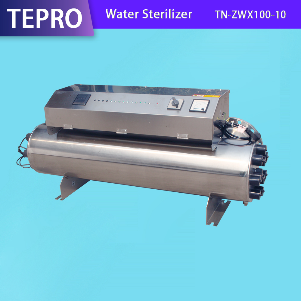 product-Tepro h shape ultraviolet light water purifier supplier for pools-Tepro-img