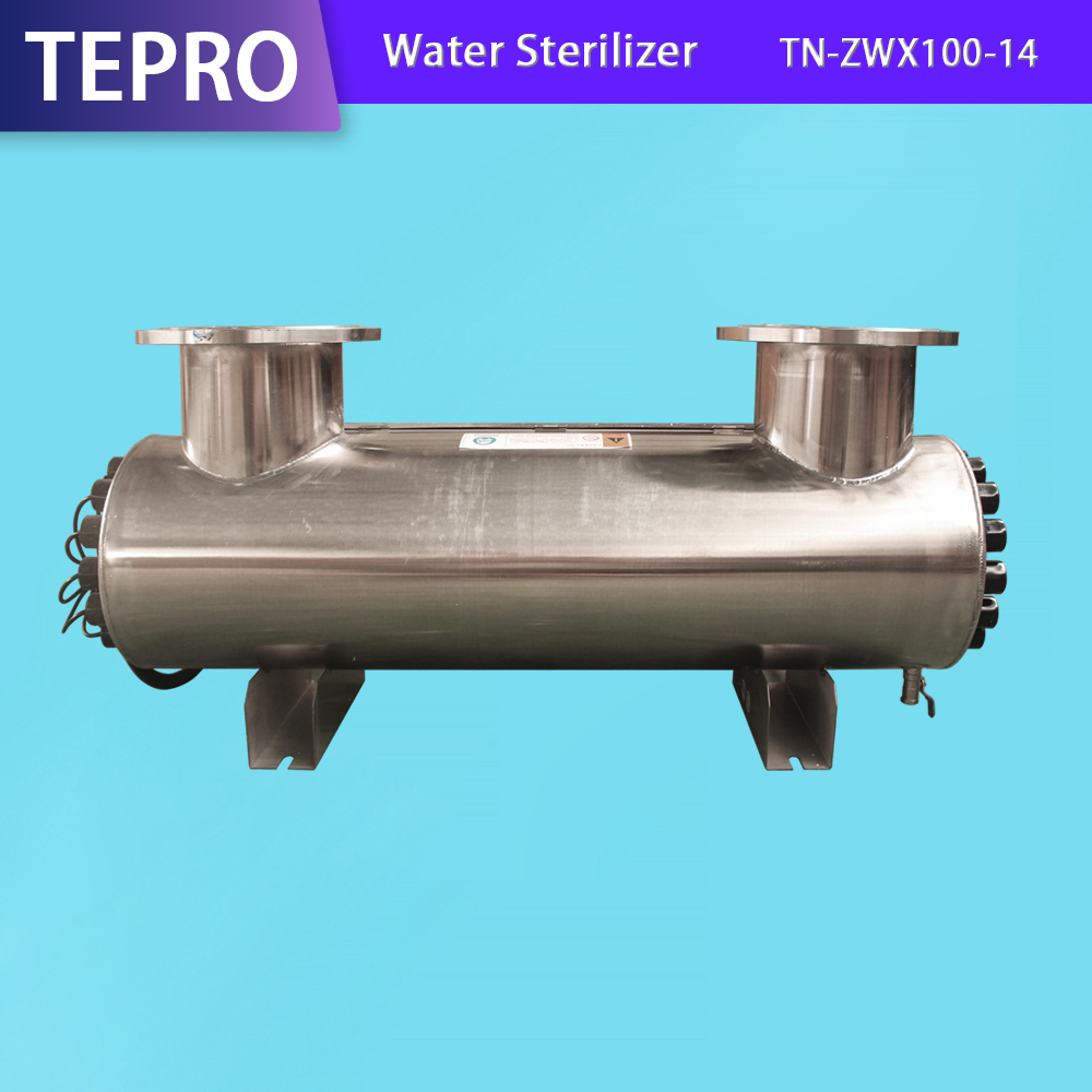 product-Tepro bactericidal ultraviolet light water purifier supplier for fish tank-Tepro-img