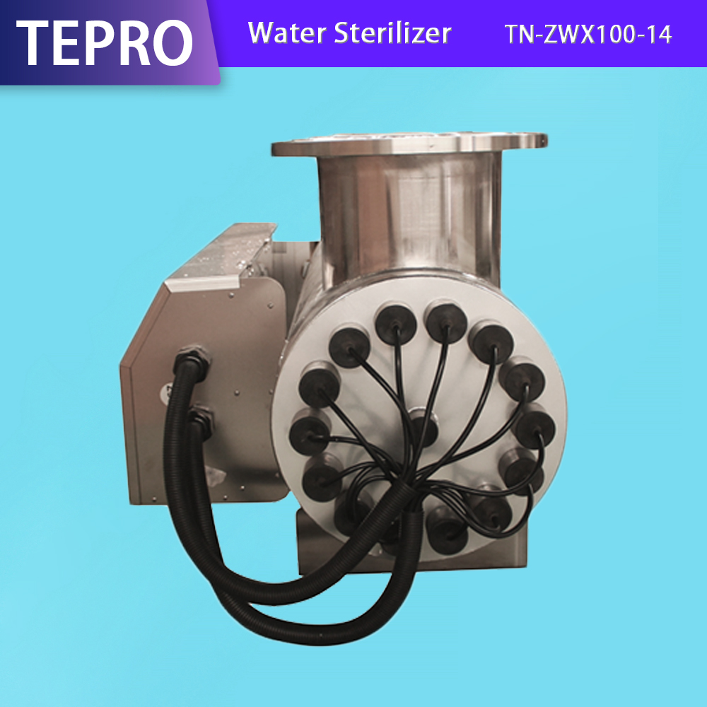 news-Tepro-Tepro bactericidal ultraviolet light water purifier supplier for fish tank-img