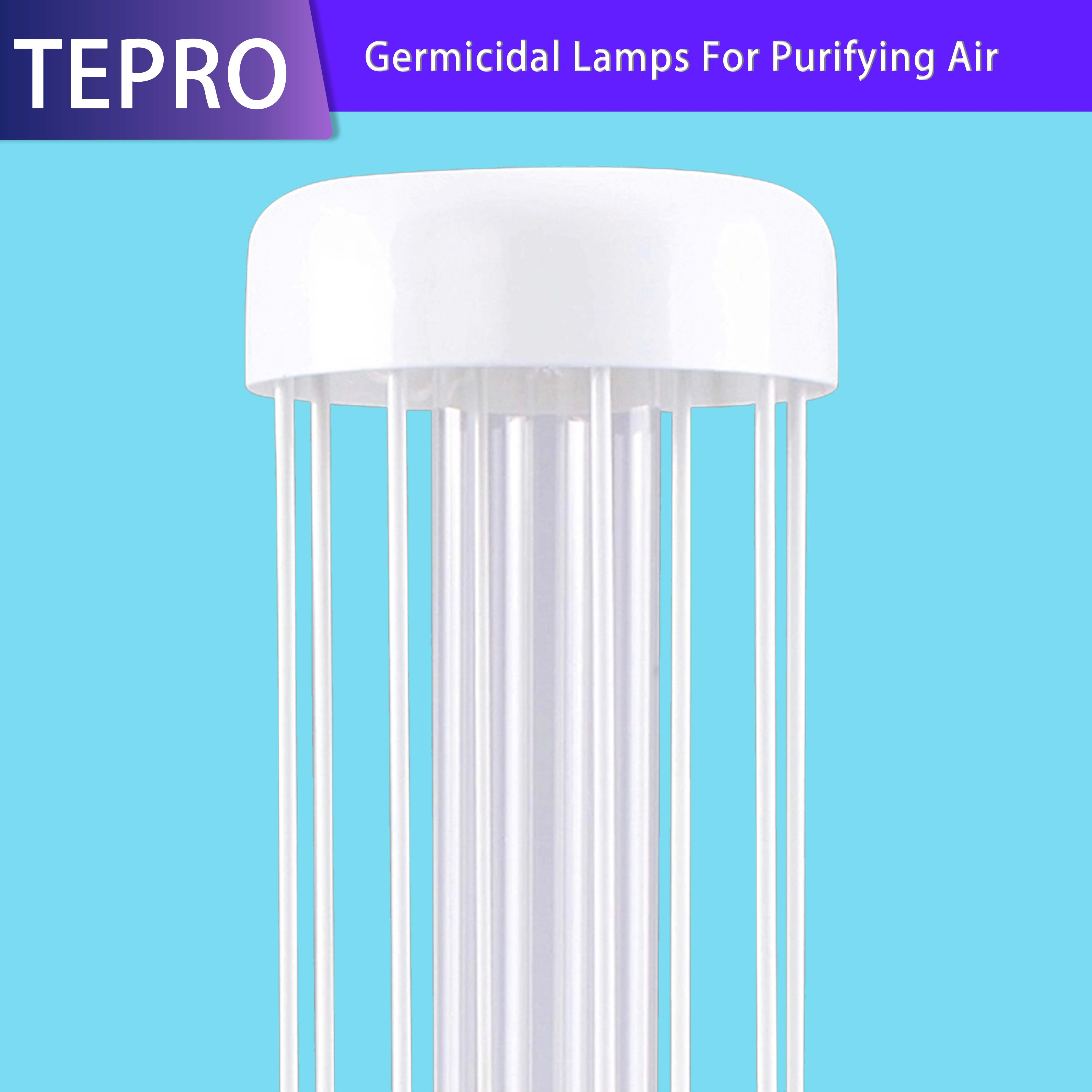 application-professional uv air filter style design for hospital-Tepro-img-1