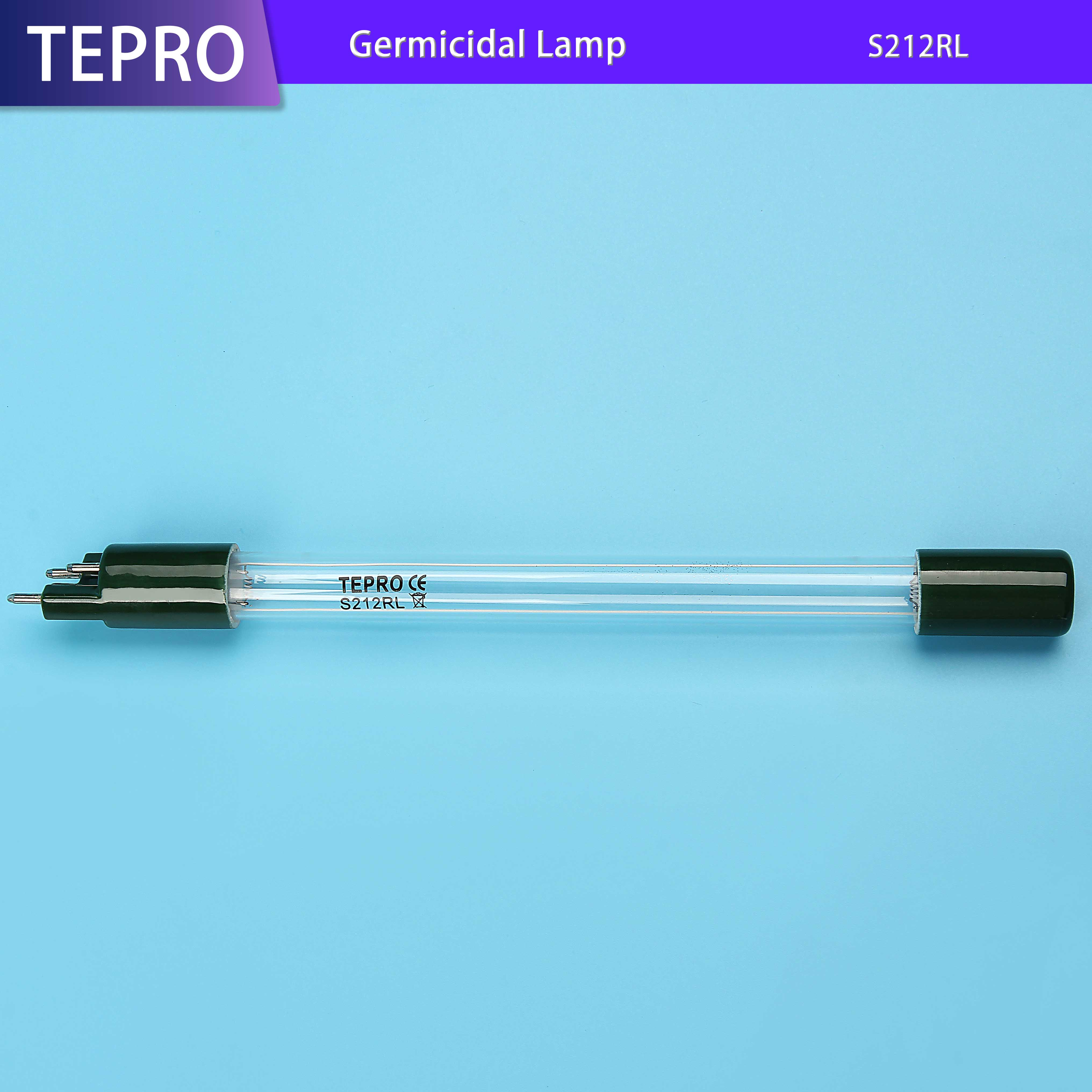 Tepro standard ultraviolet lamp design for aquarium-Uv Lamps,Water Treatment Equipment,Uv Sterilizer