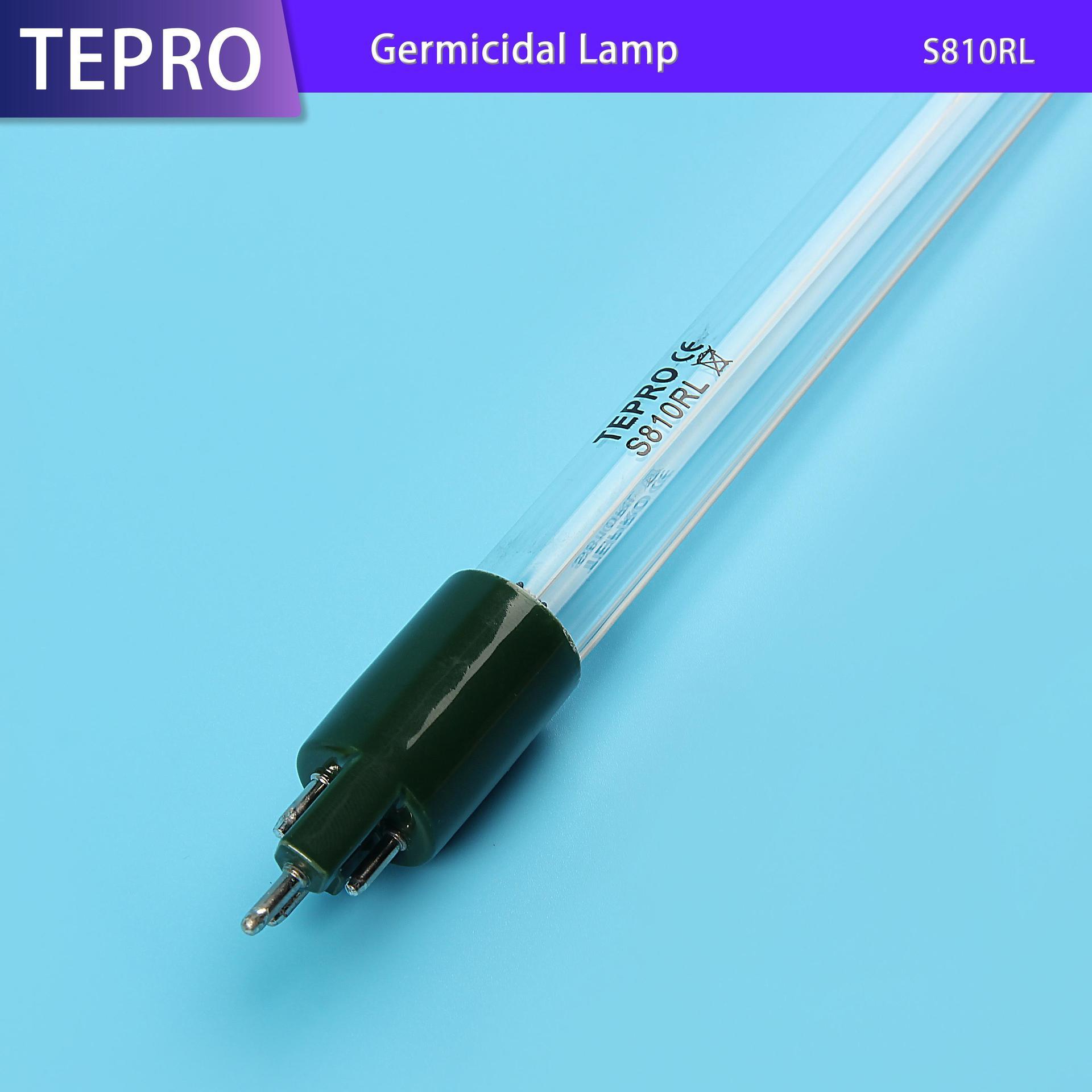 Germicidal Bulb UVC Light 38W S810RL