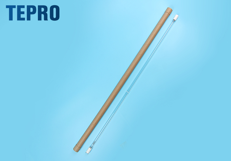 Tepro temperature uvb lamp price company for plants-1