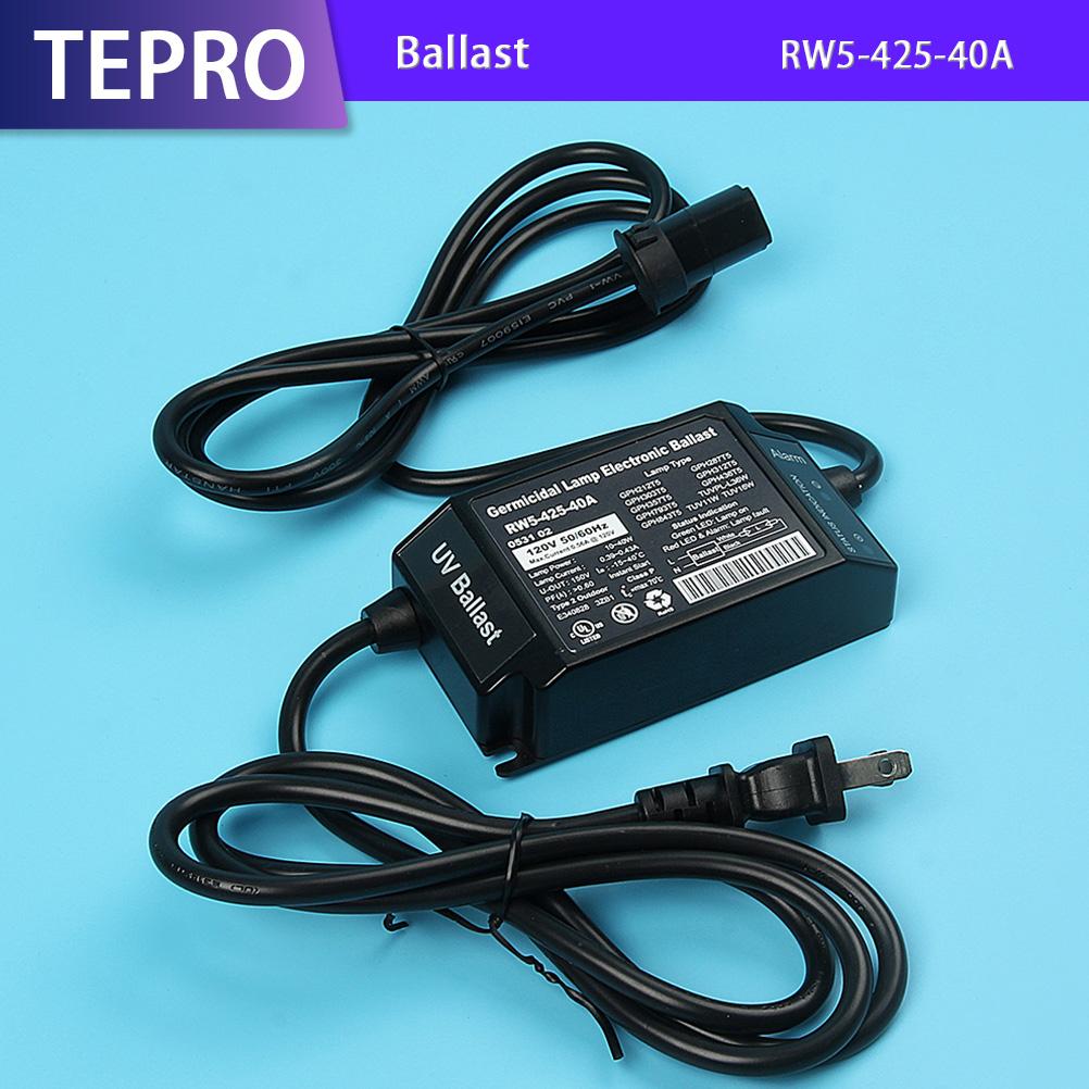 Tepro bactericidal uv air filter supplier for aquarium-Uv Lamps,Water Treatment Equipment,Uv Sterili