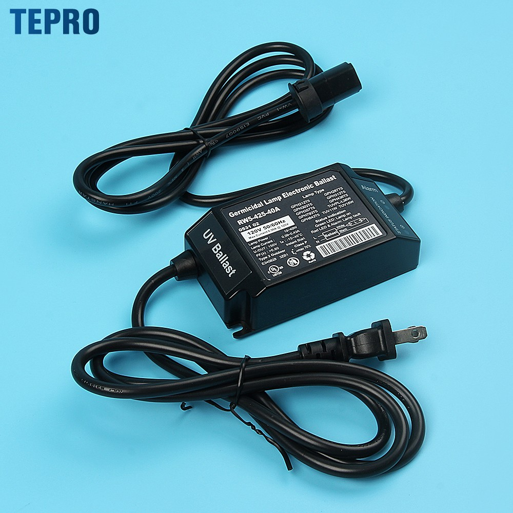 Tepro High-quality uv ballast suppliers for factory-1