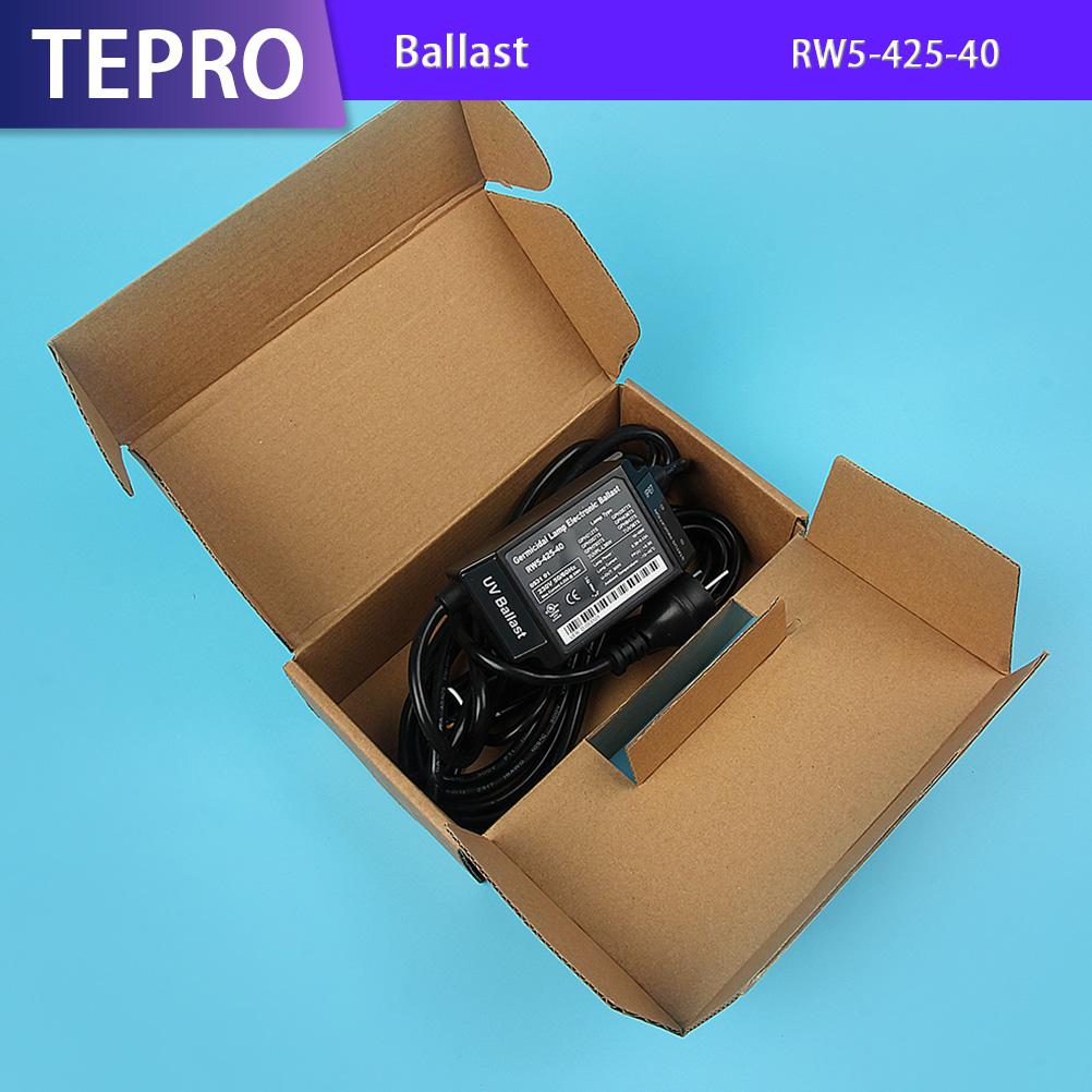 Tepro quality light ballast factory for plants-Uv Lamps-Water Treatment Equipment-Uv Sterilizer-Tepr
