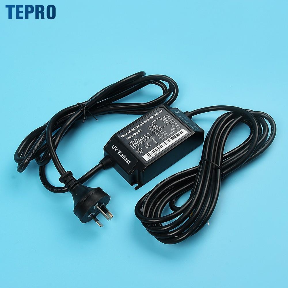 Tepro-Rw5-425-40-tepro Uv Lamps