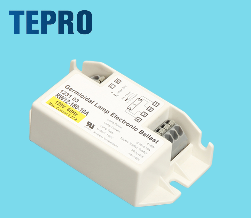 Tepro New uv lamp ballast for business for factory-1