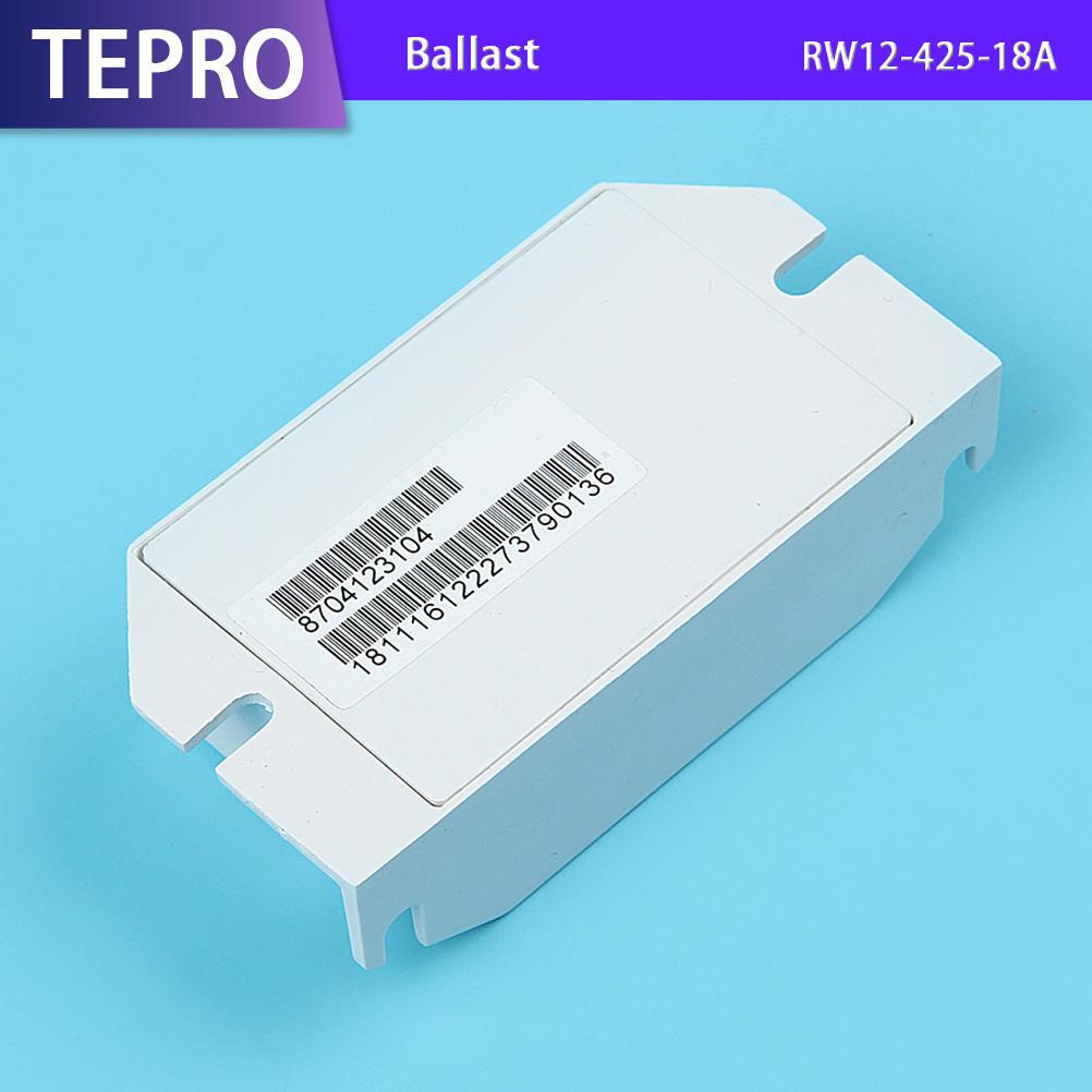 Rapid Start Uv Electronic Ballast UVC Bulb RW12-425-18A