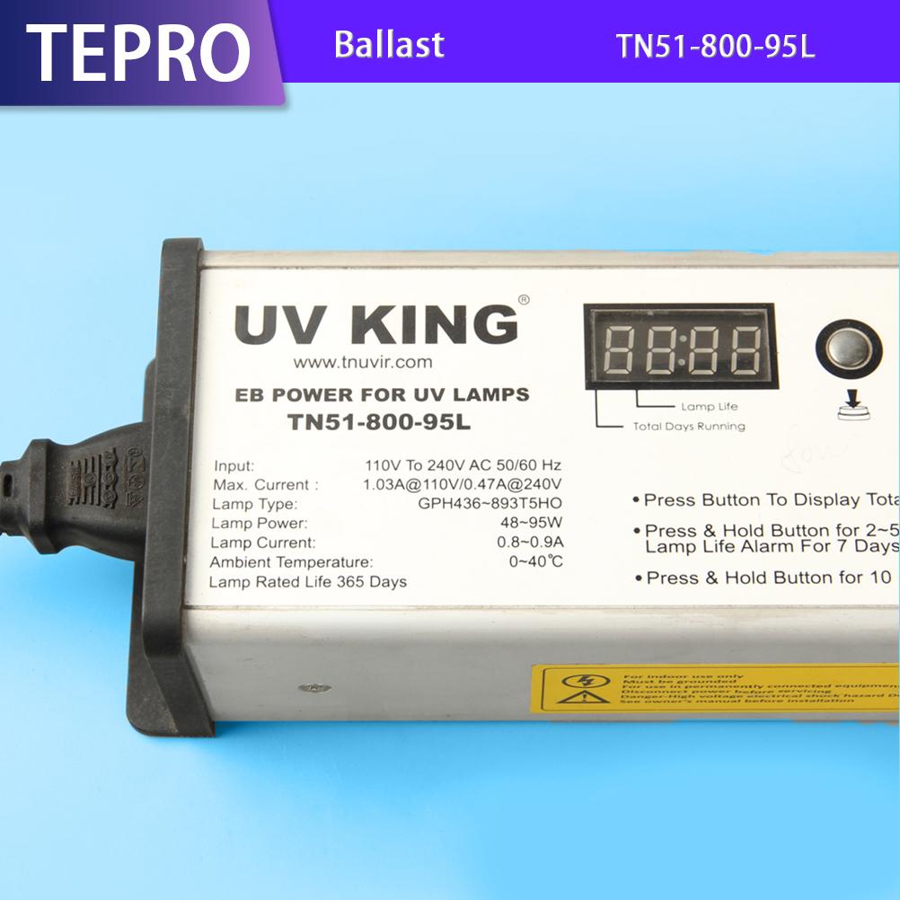 Tepro fluorescent ballast factory for factory-Tepro-img
