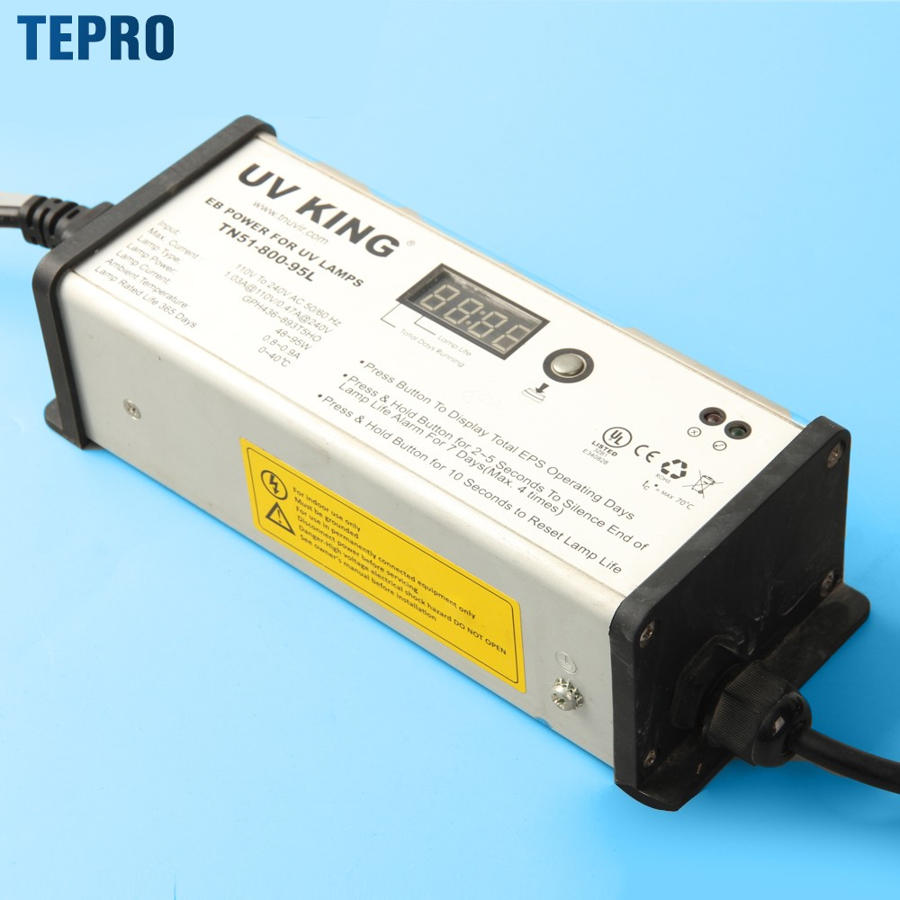 Tepro-Tn51-800-95l-tepro Uv Lamps