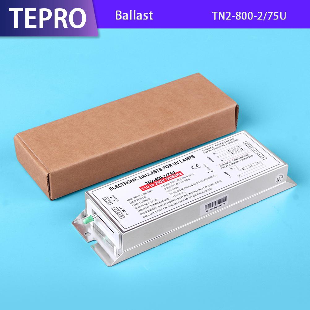best uv lamp ballast factory for fish tank-Uv Lamps-Water Treatment Equipment-Uv Sterilizer-Tepro-im