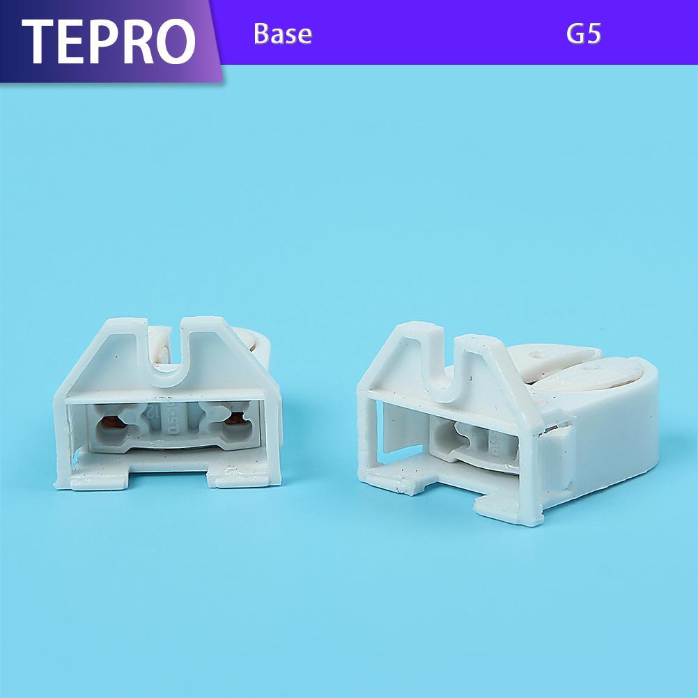 Good Quality Ultraviolet Lamp T5 Tube LED Holder G5