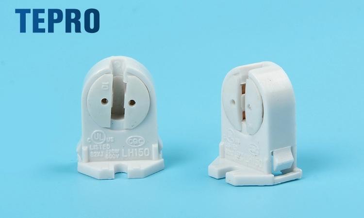 Tepro uvb lamp socket supply for pools-1