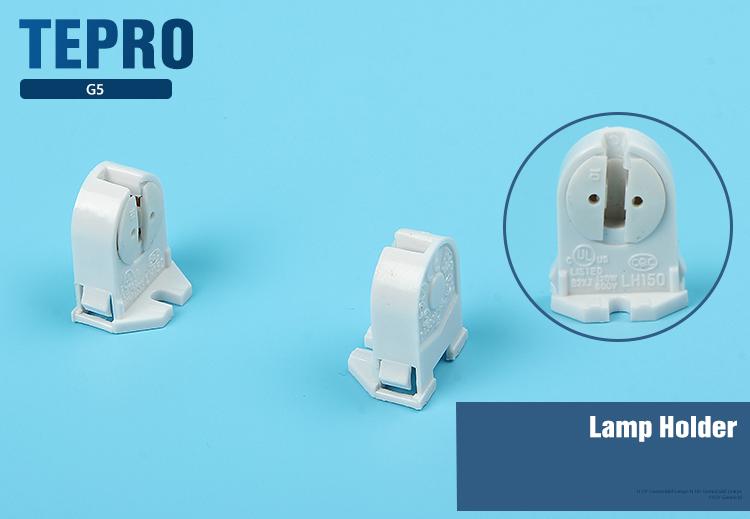Tepro uvb lamp socket supply for pools-2