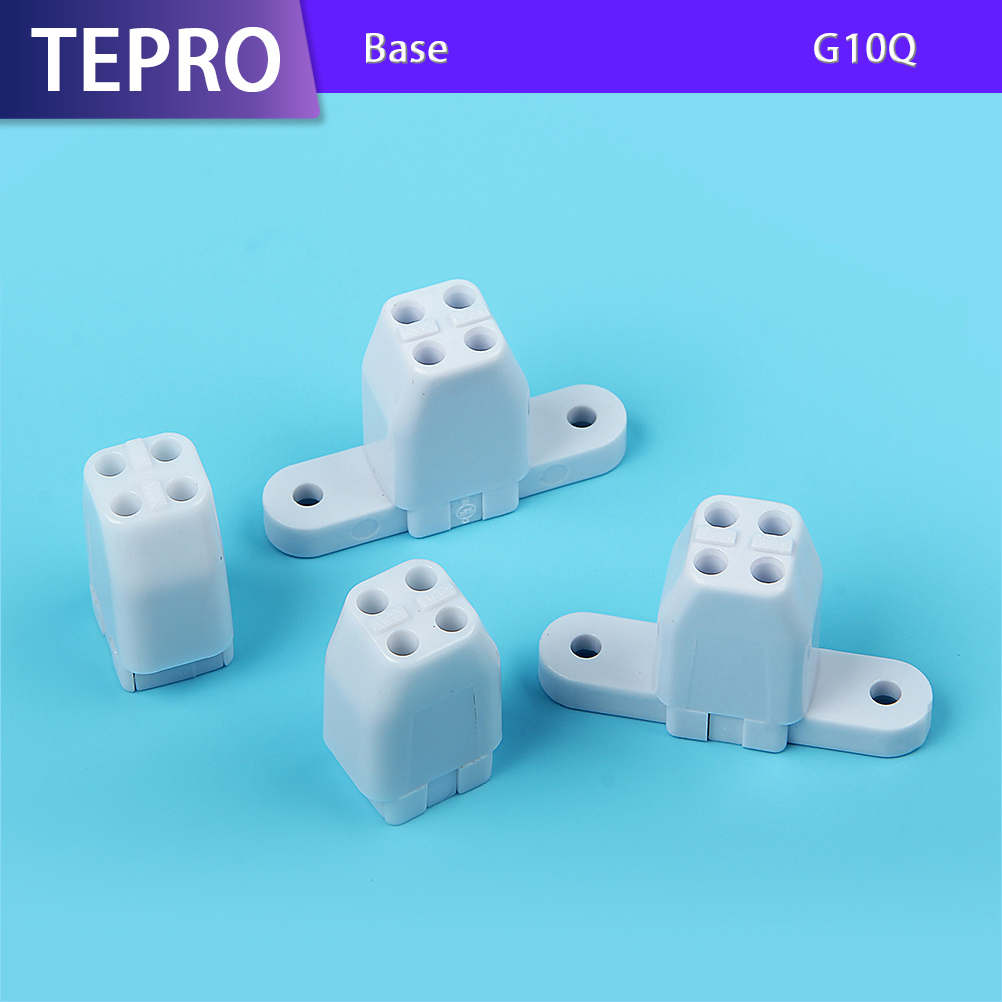 lamp socket customized for pools-Tepro-img