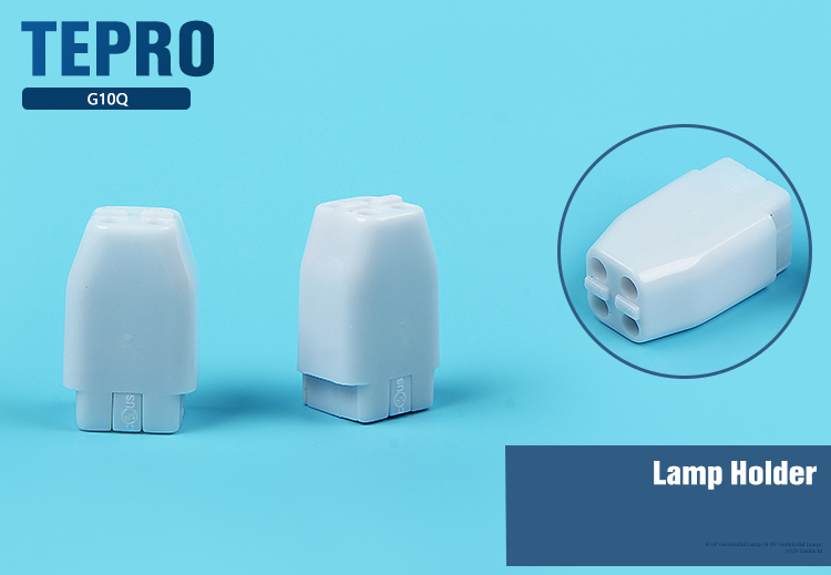 Tepro New light socket suppliers for pools-2