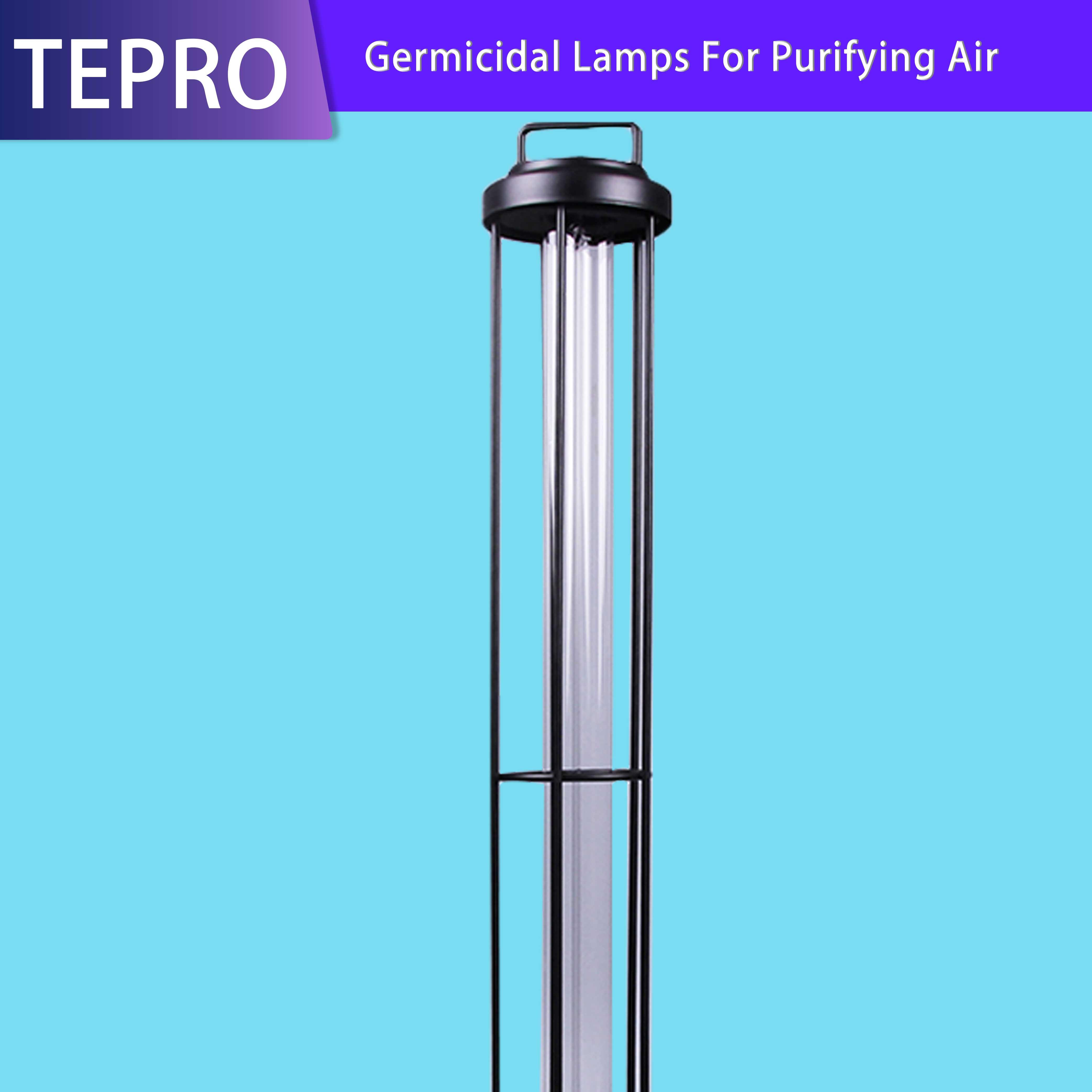 Tepro standard sterilizing lamp supplier for fish tank-Tepro-img