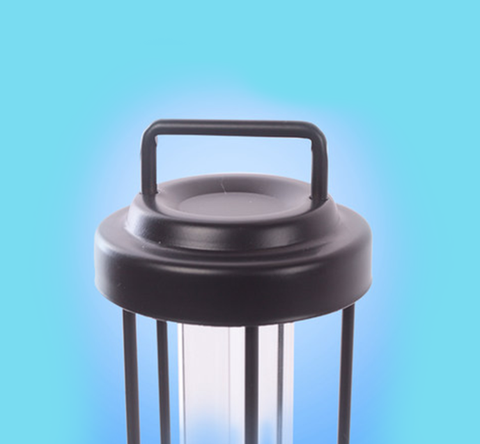 straight pipe sterilizing lamp manufacturer for pools