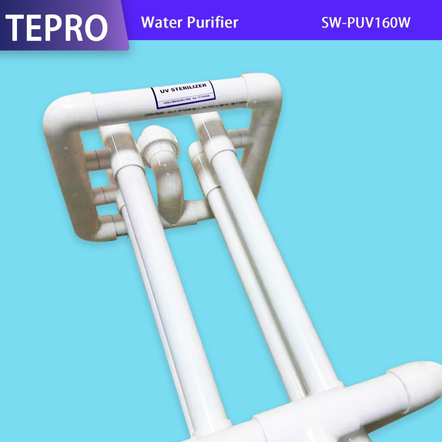 news-Tepro uv water filter manufacturer for hospital-Tepro-img