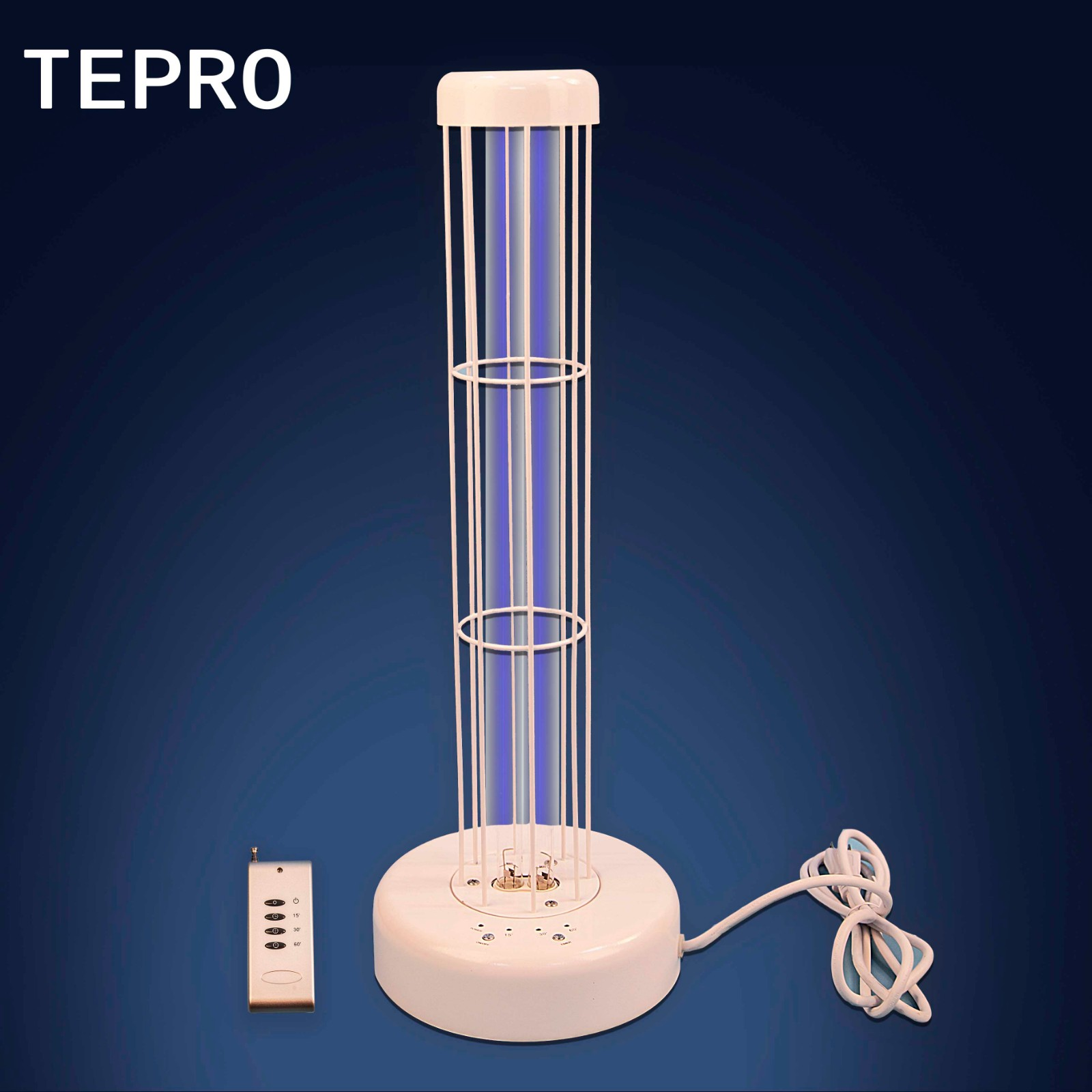 Tepro-Analysis Of The Influence Of Ultraviolet Penetration, Tepro china Co, Ltd