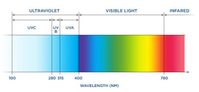Tepro-Basic Knowledge Of Ultraviolet Sterilizing Lamp, Tepro china Co, Ltd