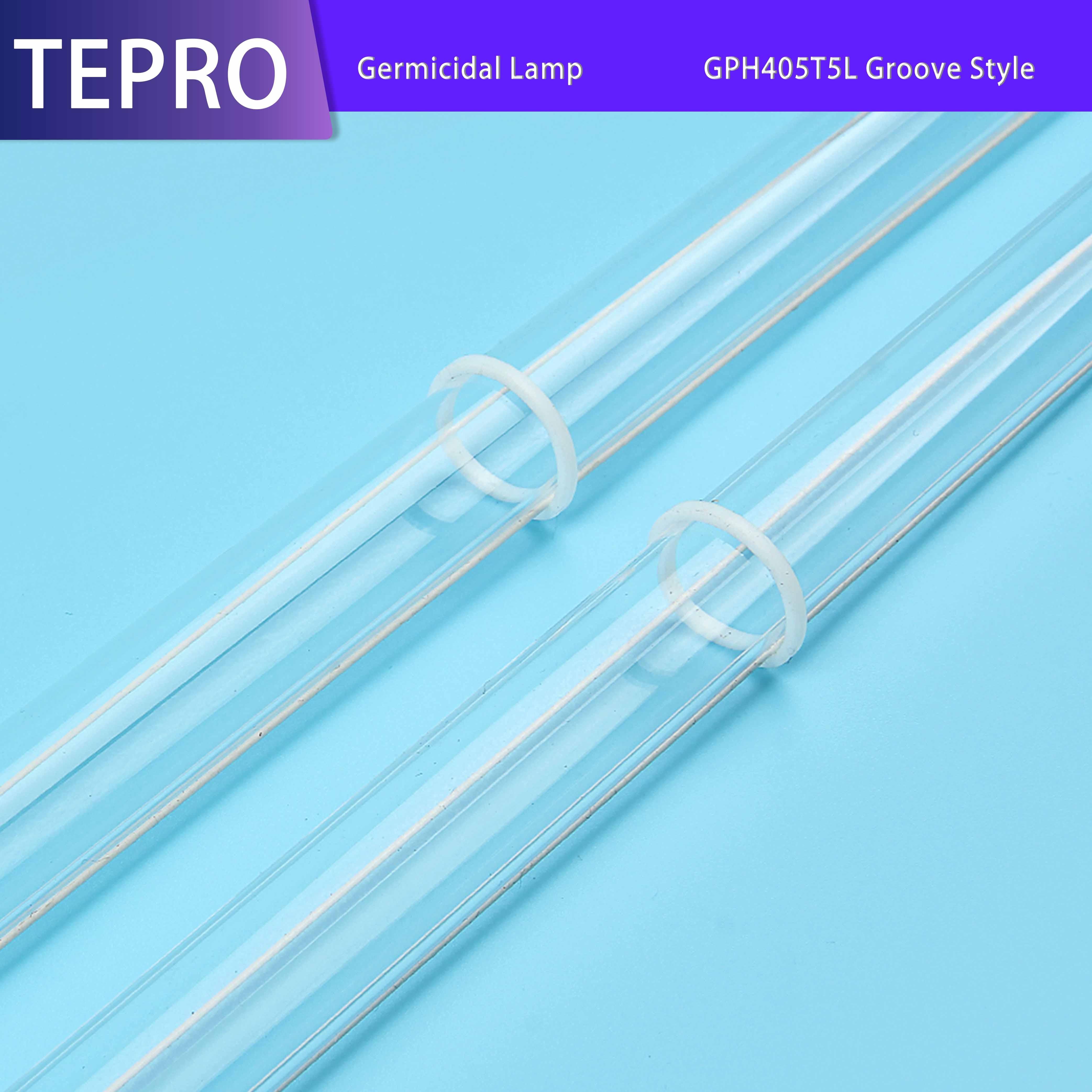 Tepro gel nail lamp and polish brand for plants-Tepro-img