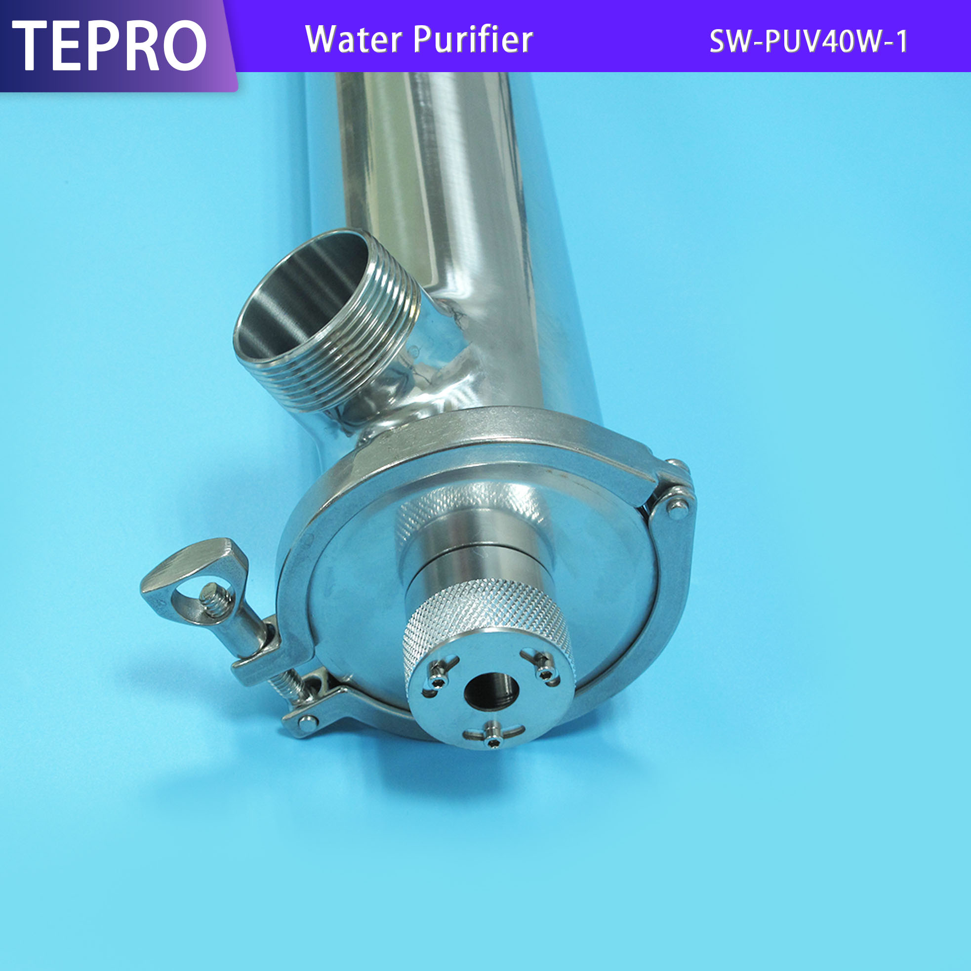 product-Tepro uv light water treatment supplier for pools-Tepro-img