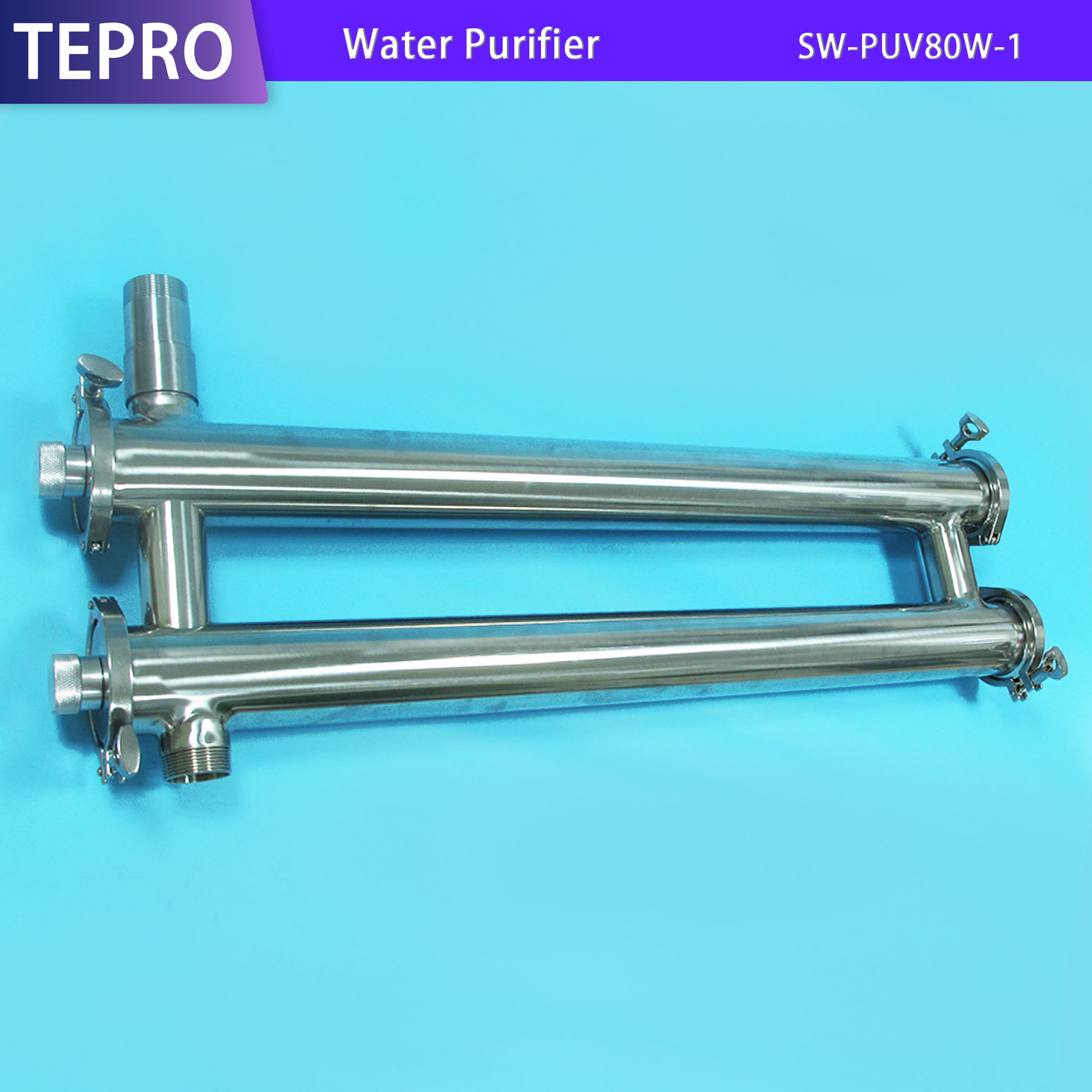 news-Tepro best uv water purifier supply for hospital-Tepro-img