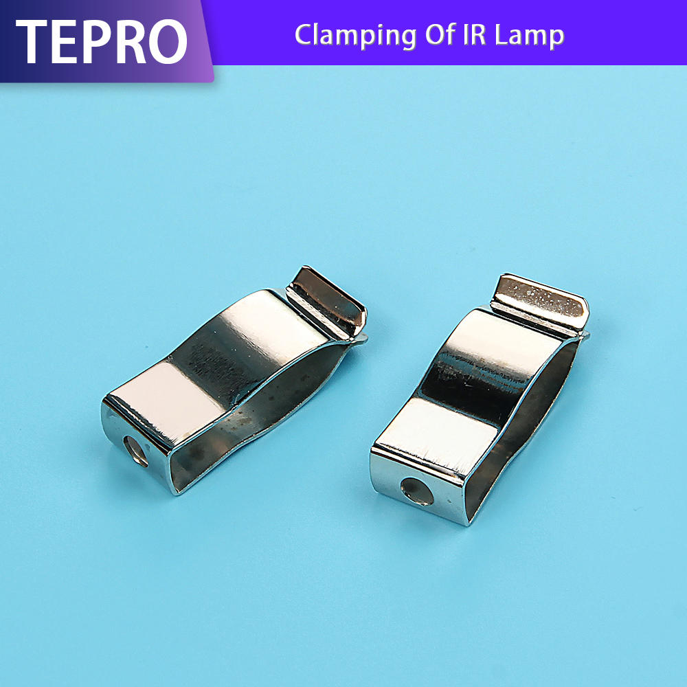 Spare Parts Clamping of IR lamp For SK15 Infrared Lamp