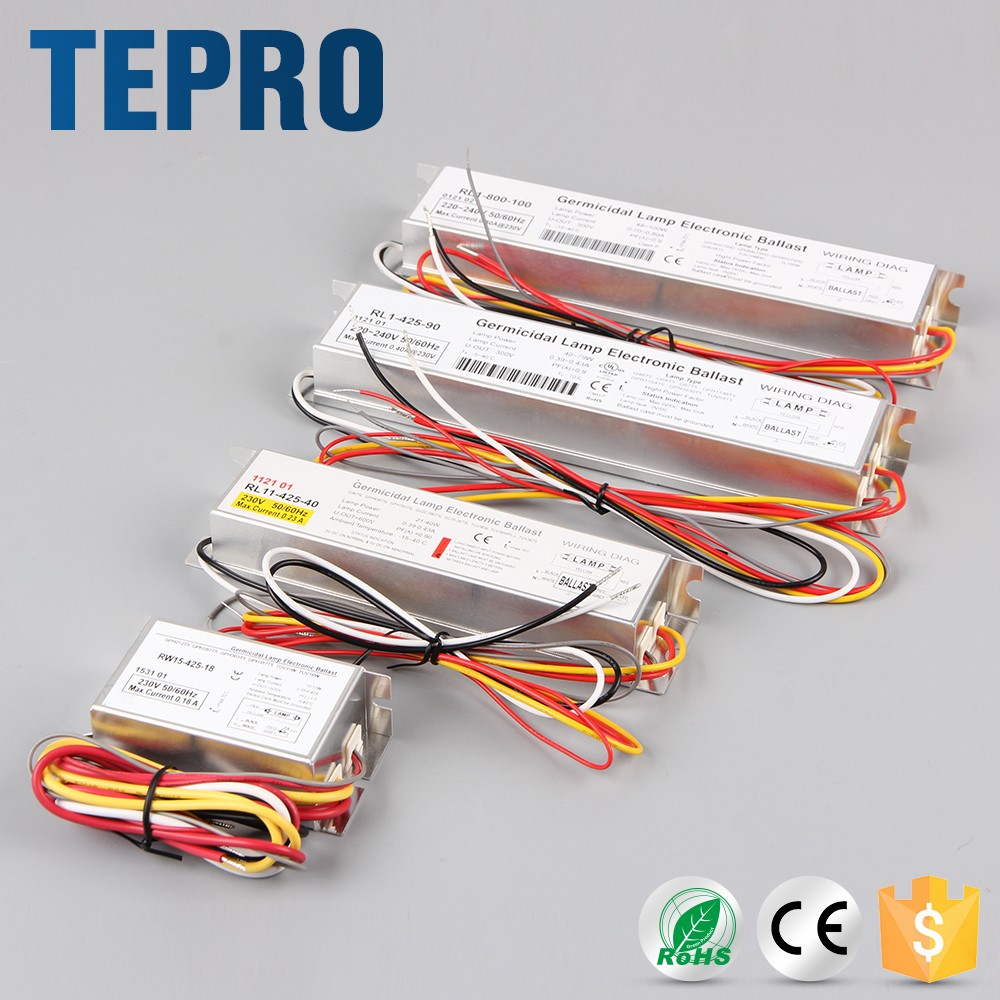 Tepro-Is The Electronic Ballast Helpful To The Life Of The Lamp, Tepro china Co-1
