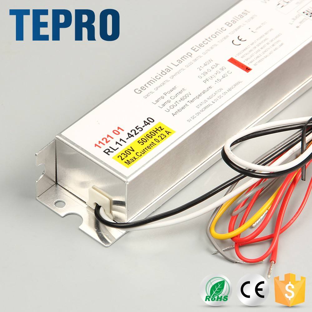 Tepro-Influencing Factors Of Ultraviolet Electronic Ballast Quality-4