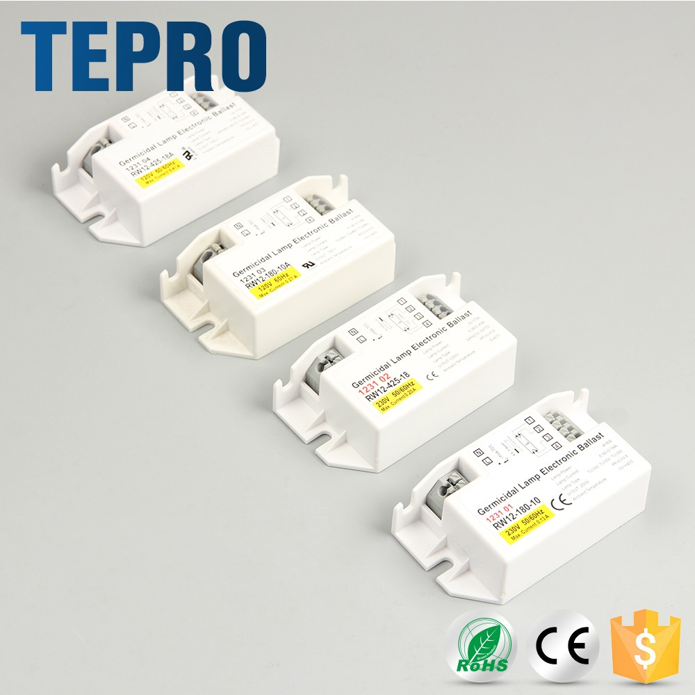 Tepro-Influencing Factors Of Ultraviolet Electronic Ballast Quality-7