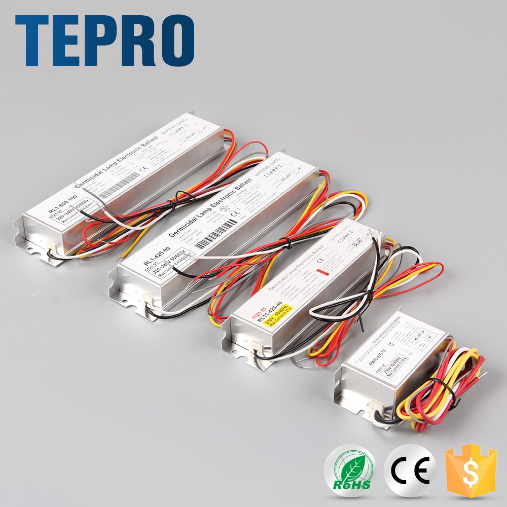 Tepro-Influencing Factors Of Ultraviolet Electronic Ballast Quality-5
